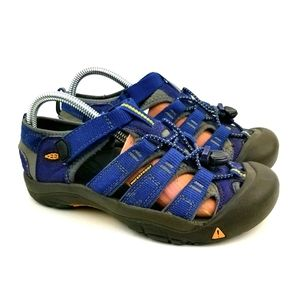 Keen Whisper Waterproof Hiking Outdoor Sandals